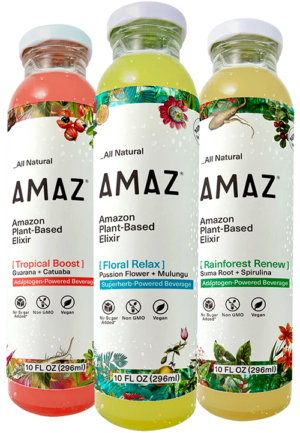 AMAZ Variety Pack – 6-Pack