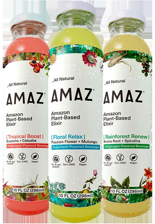 AMAZ Variety Pack – 6-Pack