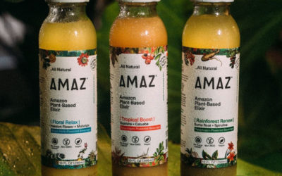 AMAZ Expanding into Three More States with Whole Foods Market