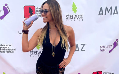 Brazilian Drink Brand Amaz Makes Its Impact On Hollywood Insiders